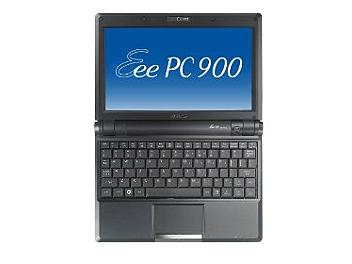 Asus EEE PC 900-20LX Netbook - Galaxy Black