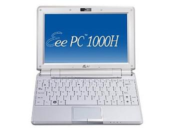 Asus EEE PC 1000h-160XP Netbook - Pearl White