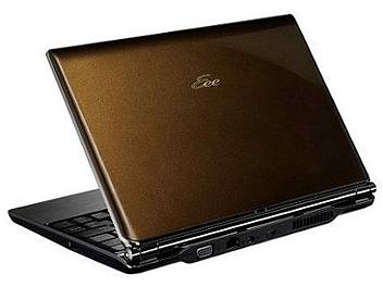 Asus EEE PC S101-16XP Netbook - Dark Brown