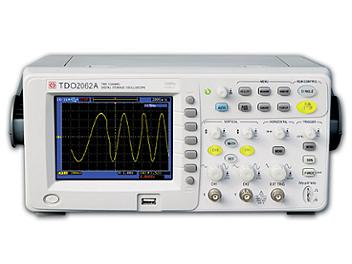 Tonghui TDO2062A Digital Storage Oscilloscope 60MHz