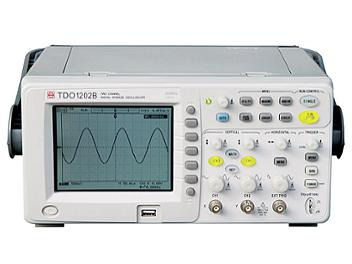 Tonghui TDO1202B Digital Storage Oscilloscope 200MHz