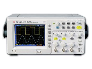 Tonghui TDO2042A Digital Storage Oscilloscope 40MHz