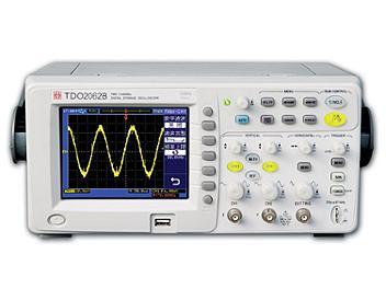 Tonghui TDO2062B Digital Storage Oscilloscope 60MHz