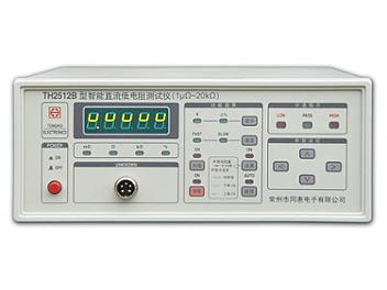 Tonghui TH2512B DC Low-ohm Meter