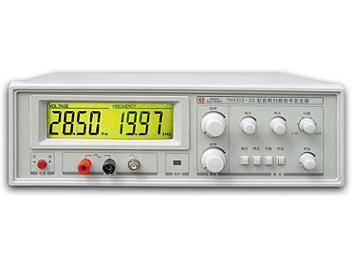 Tonghui TH1312-20 Audio Sweep Signal Generator