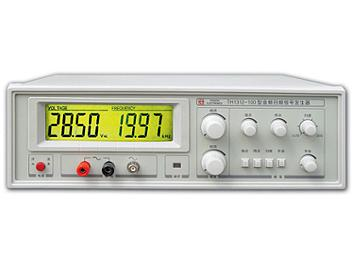 Tonghui TH1312-100 Audio Sweep Signal Generator