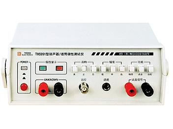 Tonghui TH5991 Speaker/Microphone Polarity Tester