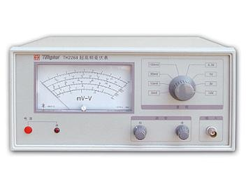 Tonghui TH2268 Ultrahigh-frequency Millivoltmeter