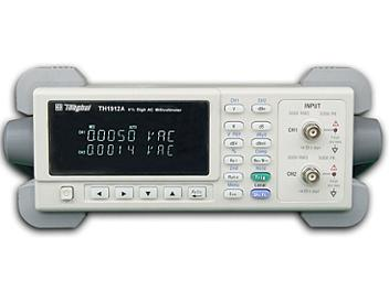 Tonghui TH1912A Digital AC Millivoltmeter
