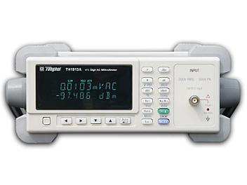 Tonghui TH1913A Digital AC Millivoltmeter