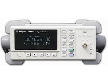 Tonghui TH1913 Digital AC Millivoltmeter