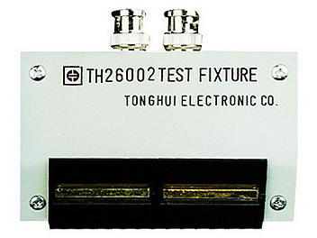 Tonghui TH26002 Insulation Resistance Test Fixture