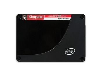 Kingston 32GB 2.5-inch SSD E Drive (Intel X25-E SATA)
