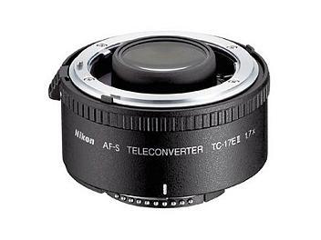 Nikon TC-17E II AF-S 1.7x Tele Converter