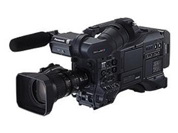 Panasonic AG-HPX300 DVCPRO HD Camcorder PAL