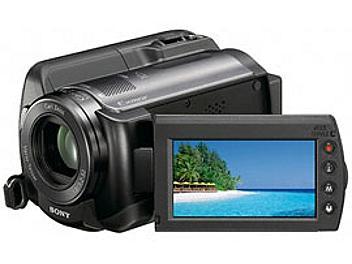 Sony HDR-XR520E AVCHD HDD Handycam Camcorder PAL