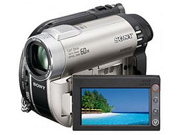 Sony DCR-DVD650E DVD Camcorder PAL
