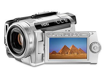 Canon HG10 HD Camcorder PAL