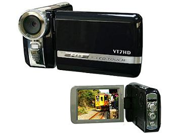 Megxon VT7HD Digital Video Camcorder