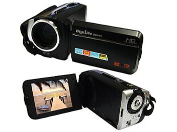 DigiLife DDV-H5 Digital Video Camcorder