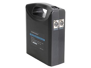 Globalmediapro Li528 Lithium ion Battery System 528Wh