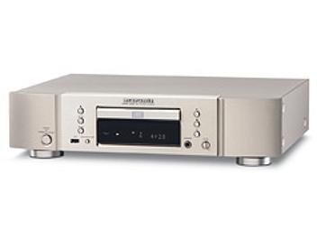 Marantz SA8003 Stereo Super Audio CD Player