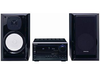 Onkyo CS-325 Liverpool 2 Speaker CD Mini Receiver System