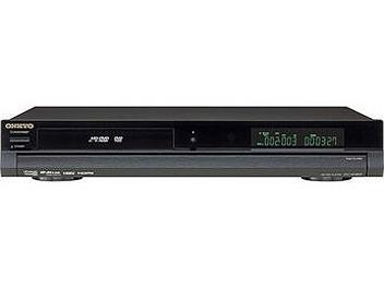 Onkyo DV-HD805B Single Disc Black HD DVD Player