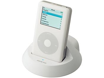 Onkyo DS-A2XW Remote Interactive iPod Dock - White