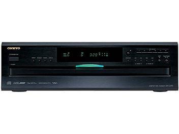 Onkyo DX-C390B CD Player
