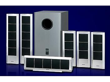 Onkyo SKS-HT235 5.1-Channel Home Theater Speaker System