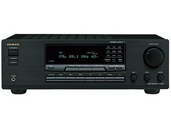 Onkyo TX-8222B AM/FM Stereo Receiver