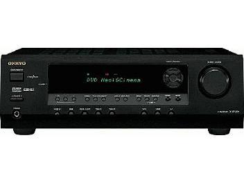 Onkyo TX-SR304 5.1ch AV Surround Home Theater Receiver