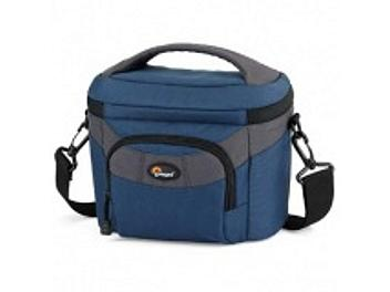 Lowepro Cirrus 120 Camera Shoulder Bag - Ultramarine Blue