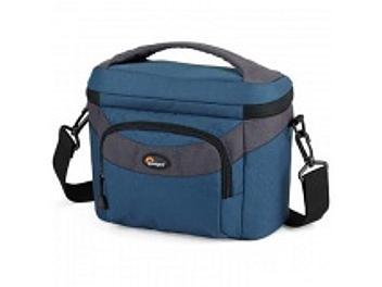 Lowepro Cirrus 140 Camera Shoulder Bag - Ultramarine Blue