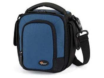 Lowepro Clips 100 Video Shoulder Bag - Arctic Blue