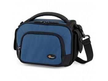 Lowepro Clips 110 Video Shoulder Bag - Arctic Blue