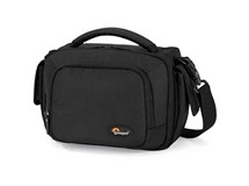 Lowepro Clips 120 Video Shoulder Bag - Black