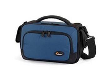 Lowepro Clips 140 Video Shoulder Bag - Arctic Blue