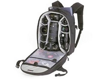 Lowepro CompuTrekker AW Notebook and Camera Backpack - Black