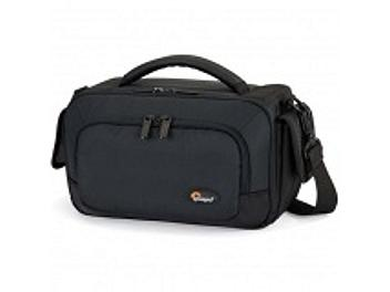 Lowepro Clips 140 Video Shoulder Bag - Black