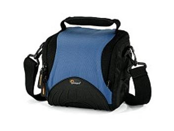 Lowepro Apex 110 AW Camera Shoulder Bag - Arctic Blue