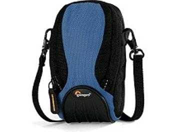 Lowepro Apex 30 AW Compact Camera Pouch - Arctic Blue