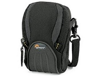 Lowepro Apex 5 AW Ultra Compact Camera Pouch - Black