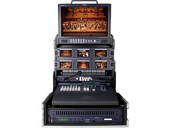 Datavideo HS-1000 Mobile Studio PAL