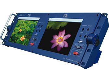 Datavideo TLM-702 2 x 7-inch LCD Monitor