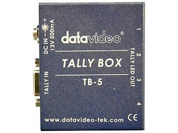 Datavideo TB-5 Tally Box