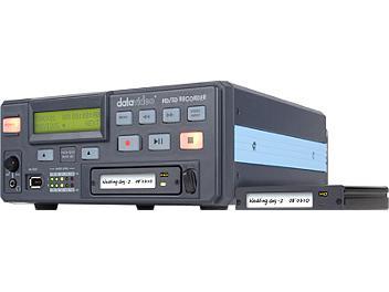 Datavideo HDR-40 HD-SDI Hard Drive Recorder