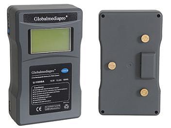 Globalmediapro Li190DA Lithium ion Battery 190WH