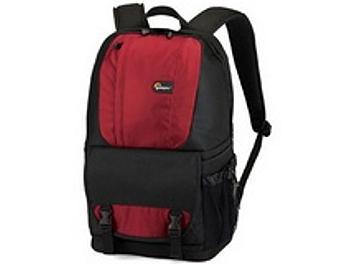 Lowepro Fastpack 200 Camera Backpack - Red